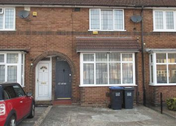 Thumbnail 2 bed property for sale in Heathcote Avenue, Hatfield