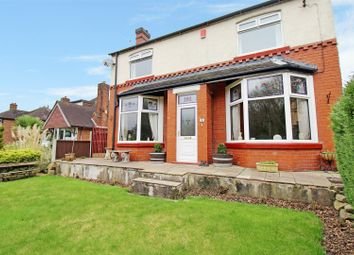 3 bed detached house for sale in Bagnall Road, Milton, Stoke-On-Trent ST2