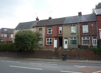 Thumbnail 3 bed terraced house for sale in Owler Lane, Sheffield, South Yorkshire