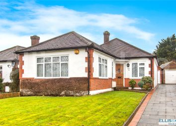 Thumbnail 2 bed detached bungalow for sale in Page Street, Mill Hill, London