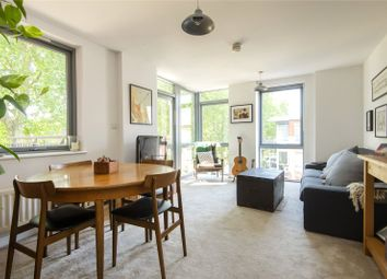 Thumbnail 2 bed flat for sale in Armstrong House, 146 Southwold Road, London