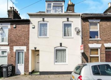 4 bed terraced house for sale in North Street, Luton, Bedfordshire LU2