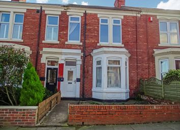 Thumbnail 4 bed terraced house to rent in Beach Avenue, Whitley Bay