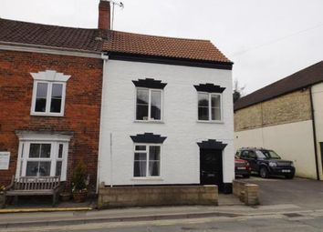 Thumbnail 3 bed end terrace house for sale in May Lane, Dursley, Gloucestershire