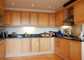 Thumbnail 3 bed flat to rent in Ferry Quays, Brentford
