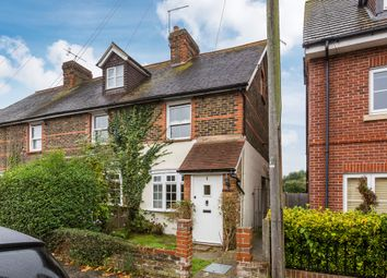 Thumbnail 3 bed end terrace house for sale in Talbot Road, Lingfield