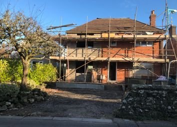 4 bed detached house for sale in Haimes Lane, Shaftesbury SP7