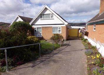 Thumbnail 4 bed bungalow for sale in Dinerth Crescent, Rhos On Sea, Colwyn Bay, Conwy