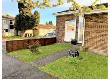Kemsing Gardens, Canterbury CT2. 3 bed bungalow for sale