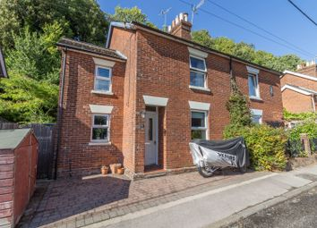 Thumbnail 3 bed end terrace house for sale in London Road, Whitchurch
