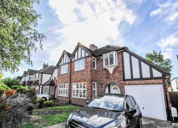 Thumbnail 3 bed semi-detached house to rent in Arundel Road, Kingston Upon Thames