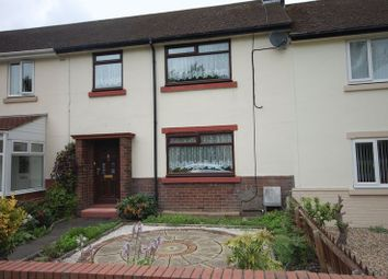 Thumbnail 3 bed property for sale in Choppington Road, Morpeth