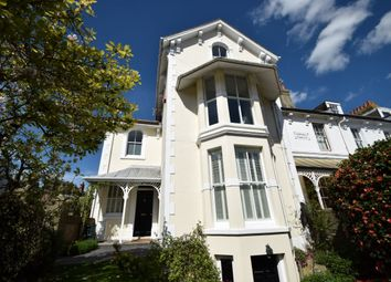 Thumbnail 4 bed property for sale in Campbell Road, Southsea