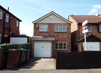 Thumbnail 4 bed detached house for sale in Thorneywood Mount, Thorneywood, Nottingham