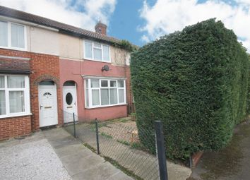 Thumbnail 2 bedroom terraced house for sale in Abbey Road, Aylesbury