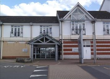 Thumbnail Office to let in Britannia Chambers South, Town Quay, Southampton