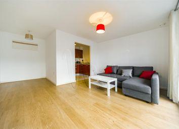 Thumbnail 2 bed flat to rent in Skyline, Granville Street, Birmingham