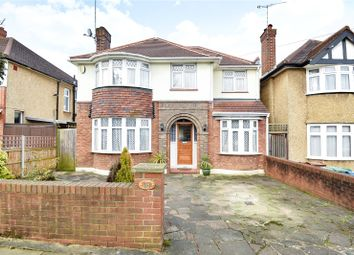 4 bed detached house for sale in Furness Road, Harrow, Middlesex HA2