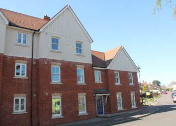 Thumbnail 1 bed flat to rent in Veale Drive, Exeter
