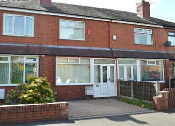 Thumbnail 2 bed town house for sale in Farrand Road, Hollinwood, Oldham