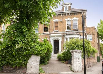 Thumbnail 2 bed flat for sale in Cazenove Road, London
