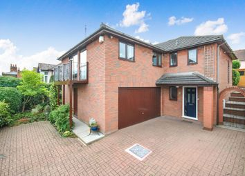 Thumbnail 4 bed detached house for sale in Beeleigh Road, Maldon