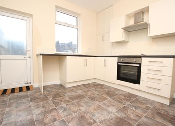 Thumbnail 2 bed terraced house to rent in Sydney Street, Darwen