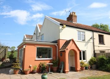 Thumbnail 3 bed cottage for sale in Fiddington, Bridgwater