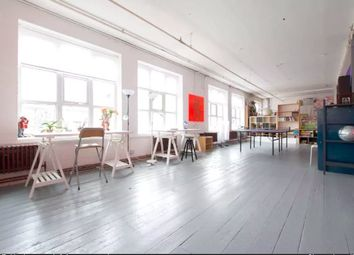 Thumbnail 6 bed flat to rent in Enterprise House, Hackney, London