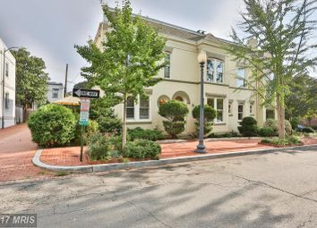 Thumbnail 3 bed town house for sale in 101 Duddington Place Southeast, Washington, DC, 20003