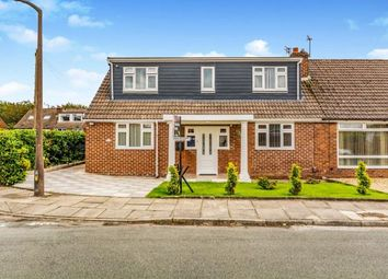 5 bed semi-detached house for sale in Cornwall Drive, Bury, Greater Manchester BL9