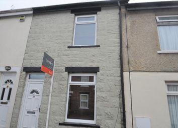 Thumbnail 2 bedroom terraced house to rent in Regent Mount, Harrogate, North Yorkshire