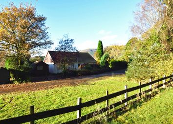 Thumbnail 3 bed detached bungalow for sale in Gairlochy, By Spean Bridge