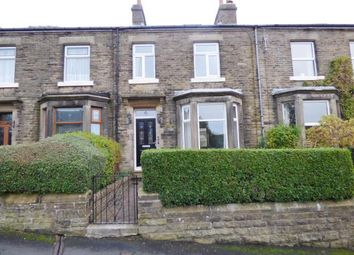 Thumbnail 3 bed terraced house for sale in Windsor Road, Buxton, Derbyshire
