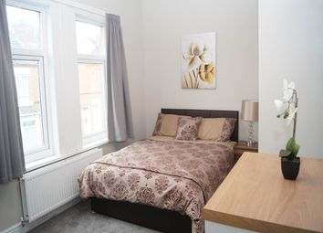 Thumbnail Room to rent in Beechfield Road, Hyde Park, Doncaster