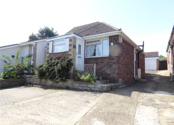 Thumbnail 3 bedroom bungalow for sale in Harbour Close, Swindon, Wiltshire