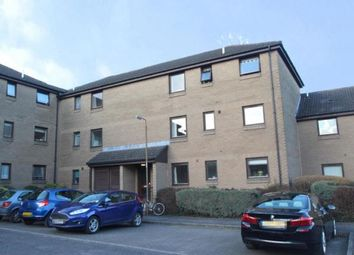 Thumbnail 2 bed flat for sale in Forthview, Stirling, Stirlingshire
