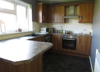 Thumbnail 2 bedroom flat to rent in Larch Close, Kirkheaton, Huddersfield