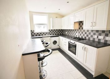 Thumbnail 3 bed flat to rent in Shakespeare Street, Southport