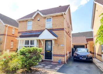 3 bed detached house for sale in Bedford, Beds MK42
