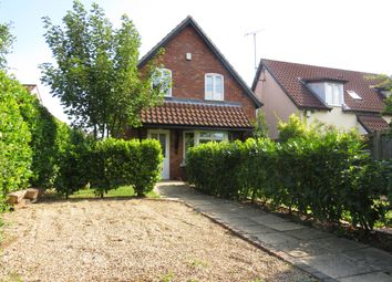 Thumbnail 3 bedroom detached house for sale in Lime Tree Avenue, Thorpe St. Andrew, Norwich