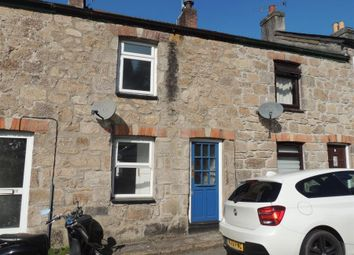 Thumbnail 2 bed property for sale in Grove Road, Trewoon, St. Austell