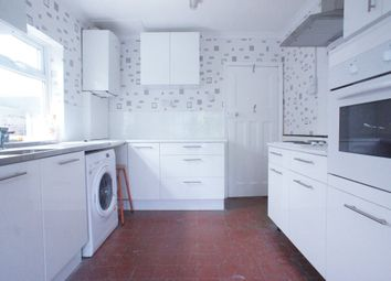 Thumbnail 4 bed property to rent in Amesbury Drive, London