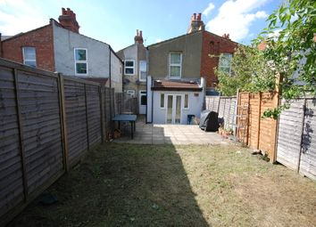 Thumbnail 1 bedroom flat to rent in Leopold Road, London