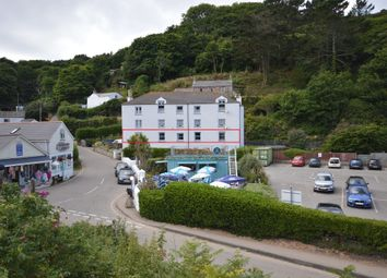 Thumbnail 4 bed flat to rent in Trevaunance Cove, St. Agnes