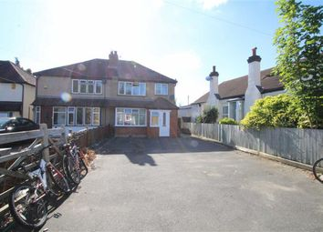 Thumbnail 6 bed semi-detached house to rent in Turnpike Avenue, Uxbridge, Middx