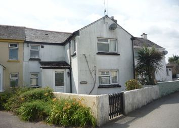 Thumbnail 2 bed cottage for sale in Tremabe Lane, Dobwalls, Liskeard