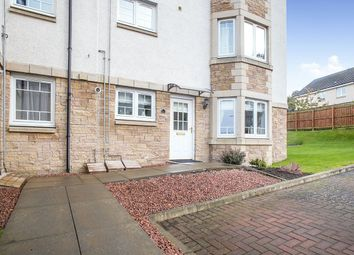 Thumbnail 1 bedroom flat for sale in Clayhills Drive, Stirling, Stirlingshire