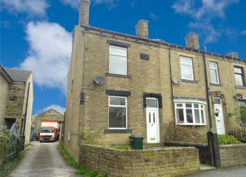 Thumbnail 4 bed end terrace house for sale in Shetcliffe Lane, Bradford, West Yorkshire