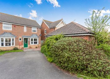 Thumbnail 2 bedroom semi-detached house for sale in Elgar Way, Horsham